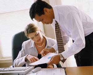 การบริหารงานบุคคลเป็นกระบวนการในการบริหาร
