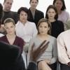 Employees Listening to Presentation